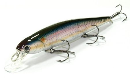 Воблер Lucky Craft Slender Pointer 112MR-270 MS American Shad от интернет-магазина giz.by