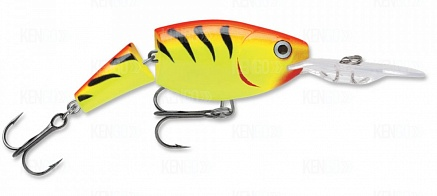 Воблер Rapala Jointed Shad Rap JSR07 HT от интернет-магазина giz.by