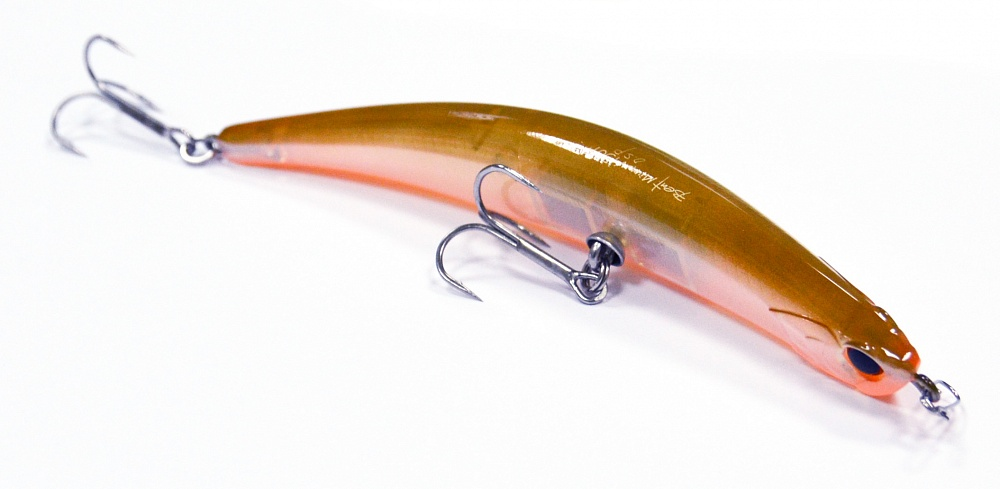 how to fish the osp bent minnow