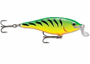 Воблер Rapala Shallow Shad Rap SSR07 FT от интернет-магазина giz.by