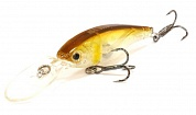 Воблер MS-1 Shad 55 DR SP  AYG 509-632