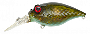Megabass GRIFFON MR-X (Avocado Ayu)