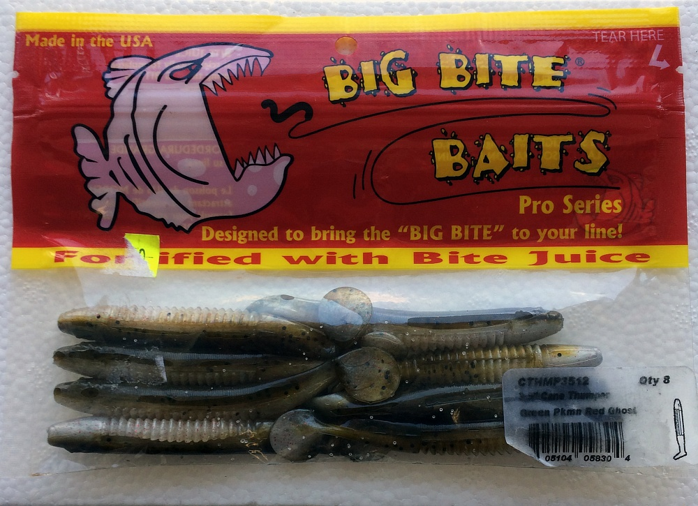 купить силиконовые приманки big bite baits